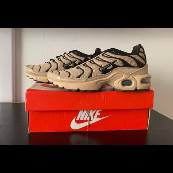 Nike Shoes | Nike Air Max Plus Gs
